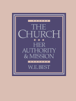 Download Free Books on Christian Theology and Bible Study | W  E